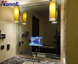 苏州金鸡湖大酒店镜面电视机生产厂家