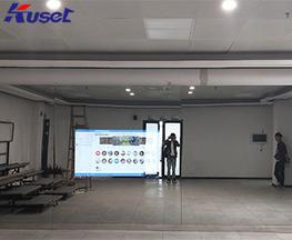 湖北武汉智能镜子生产厂家