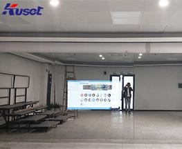 上海杨浦会议室智能镜子生产厂家