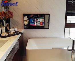 广东广州浴室镜面防水电视生产厂家