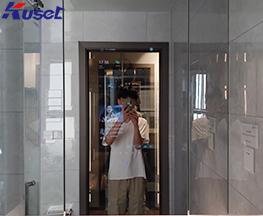 江苏常熟柜门智能魔镜生产厂家