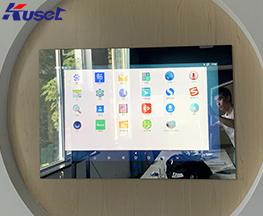 江苏无锡智能魔镜显示屏生产厂家