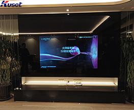 上海客厅大镜面电视生产厂家