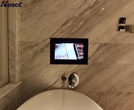 上海浦东浴缸前镜面电视生产厂家