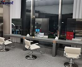 上海理发店智能魔镜生产厂家