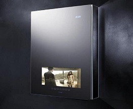 高清12寸公寓魔镜