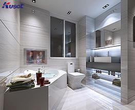 高清15寸浴缸前防水电视